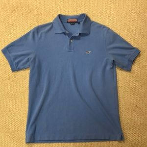 Vineyard Vines Classic Cotton Polo
